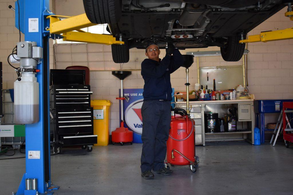 Essential Car Service Keysborough