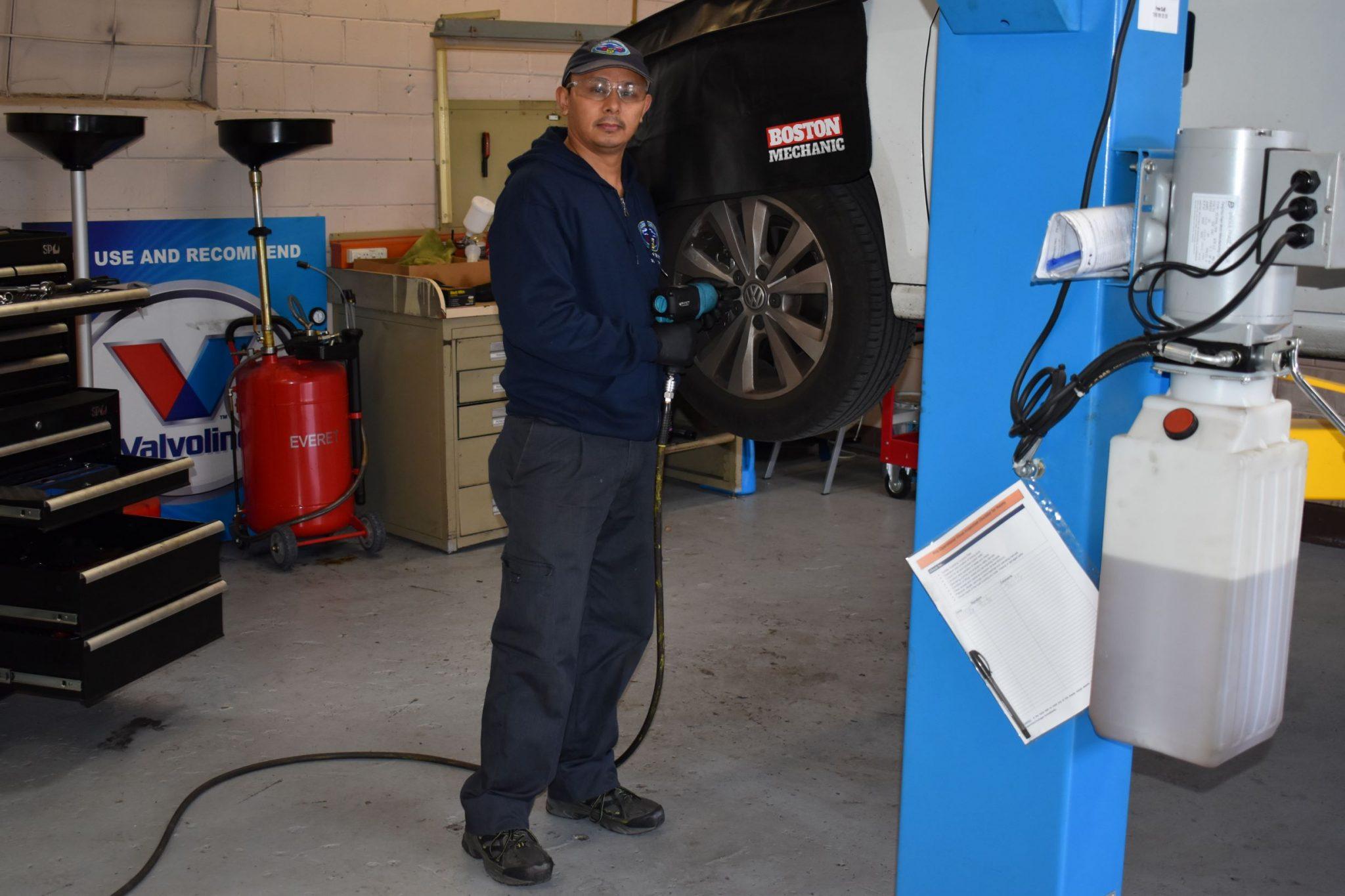 Car repair 7s Auto Keysborough